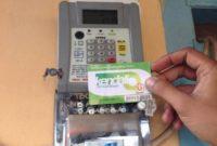Beli Pulsa Listrik 100 Ribu Dapat Berapa kWh