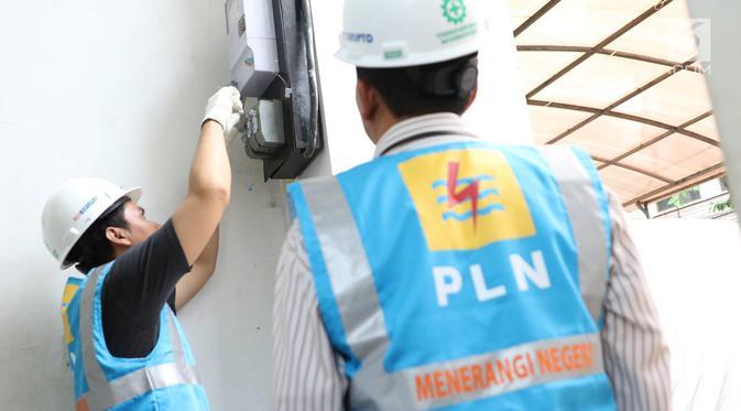 Cara Menghubungi Layanan PLN 123 Tambah Daya