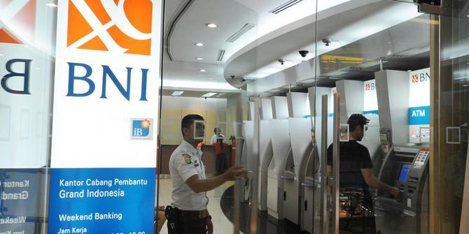 Cara Beli Token Listrik di ATM BNI (Pengalaman Pribadi)