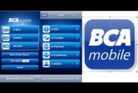 Cara Beli Token Listrik di M-Banking BCA