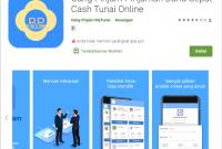 Uang Pinjam-Pinjaman Dana Cepat Cash Tunai Online