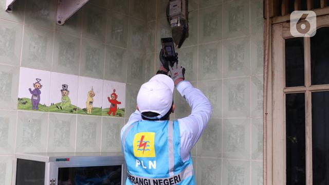 Biaya Ganti MCB Meteran PLN Rusak Luar Dalam Rumah