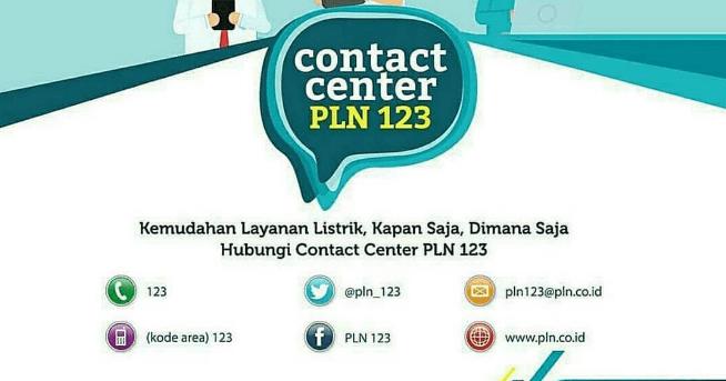 Kode Area Call Center PLN Resmi 24 Jam Bisa Whatsapp
