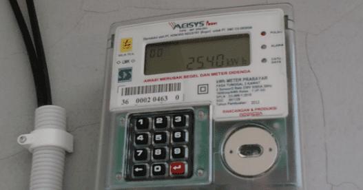 Cara Mengecek Pulsa Meteran listrik